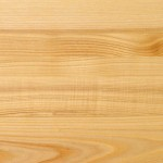 Jesion - drewno do produkcji schodów